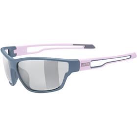 UVEX Sportstyle 806 Variomatic Glasses grey/smoke